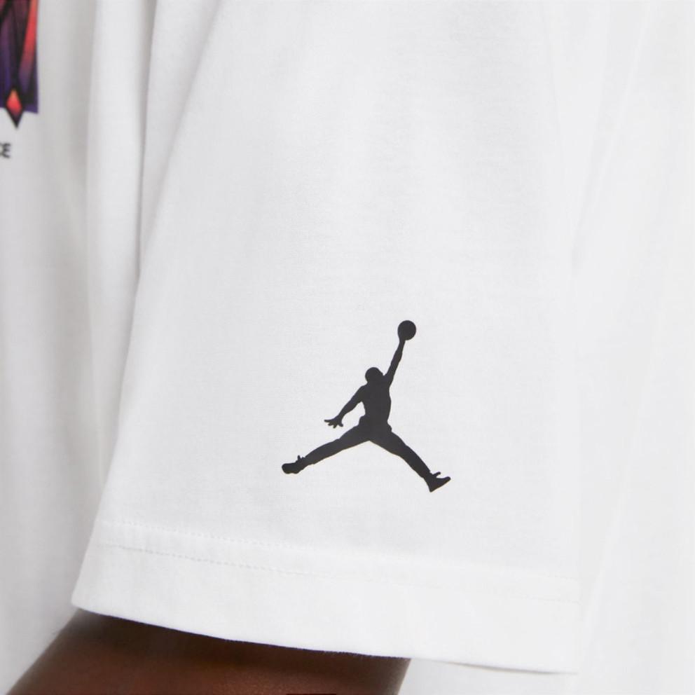 Jordan Zion Ανδρικό T-Shirt