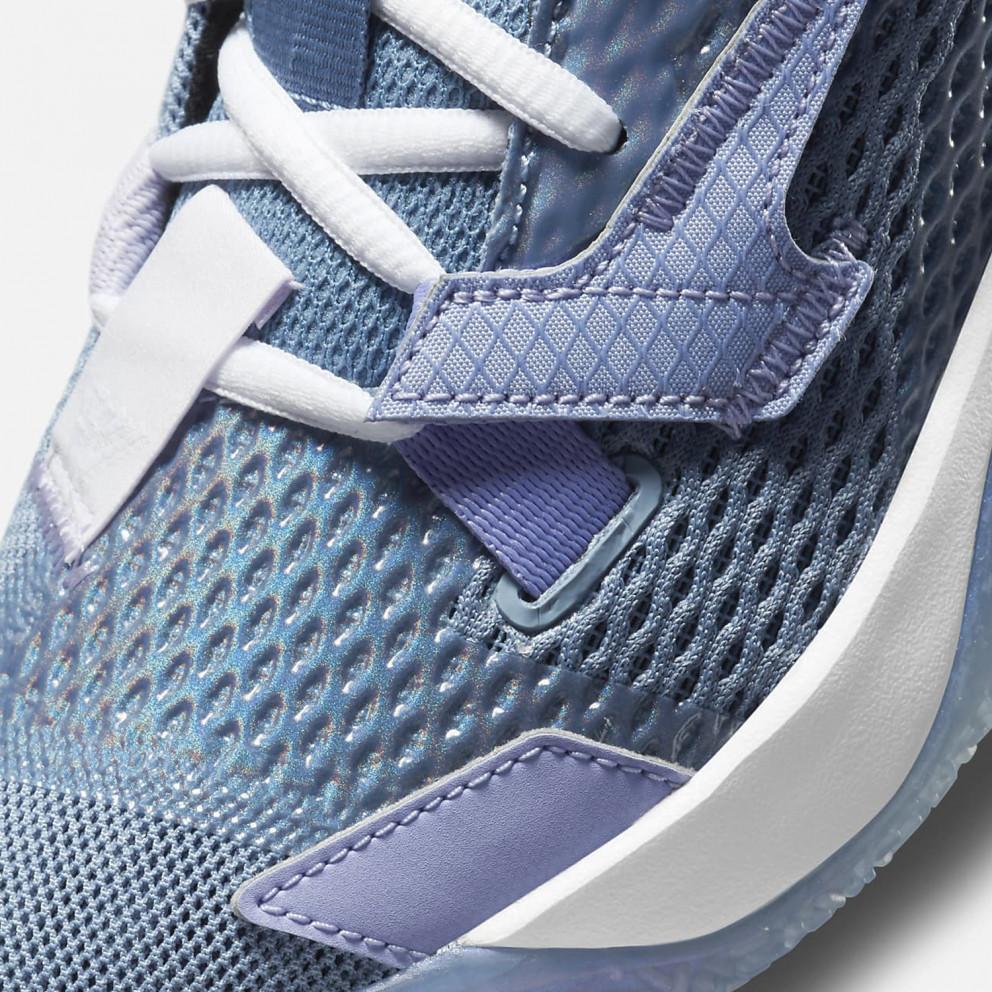 Jordan Why Not Zer0.4 Kids' Basketball Shoes