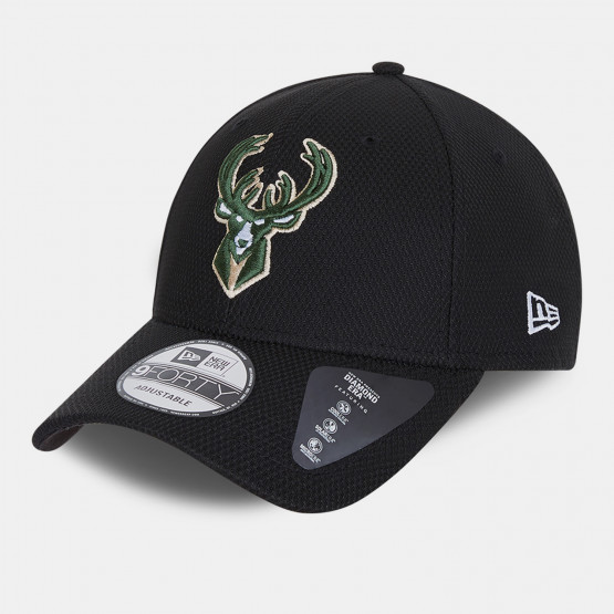 NEW ERA Diamond Era 9Forty Milbuc  Blk Ανδρικό Καπέλο