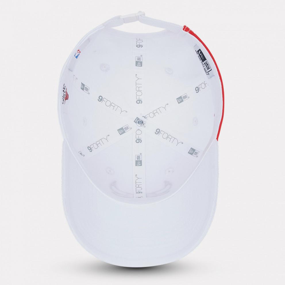 New Era 9FortyChicago Bull Unisex Cap