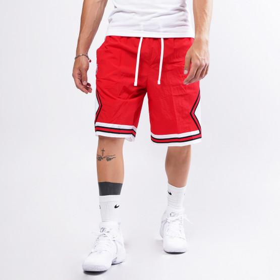 Nike NBA Chicago Bulls Courtside Heritage Men's Basketball Shorts