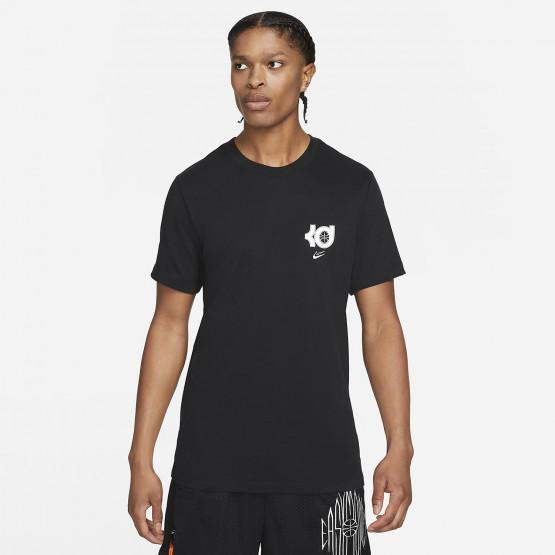 Nike M Nk Dry Kd Ssnl Logo Tee