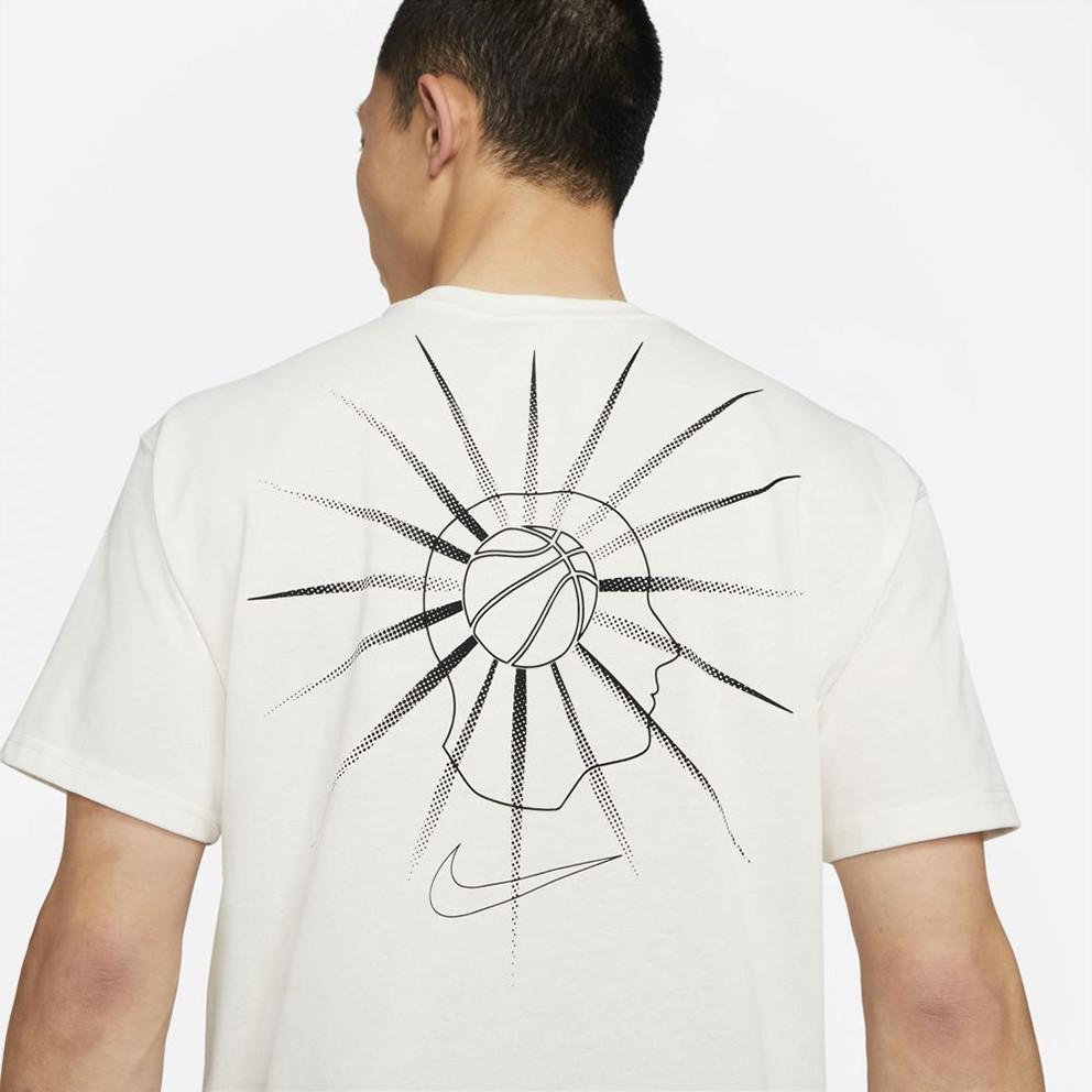 Nike Basketball Move  Zero Ανδρικό T-shirt