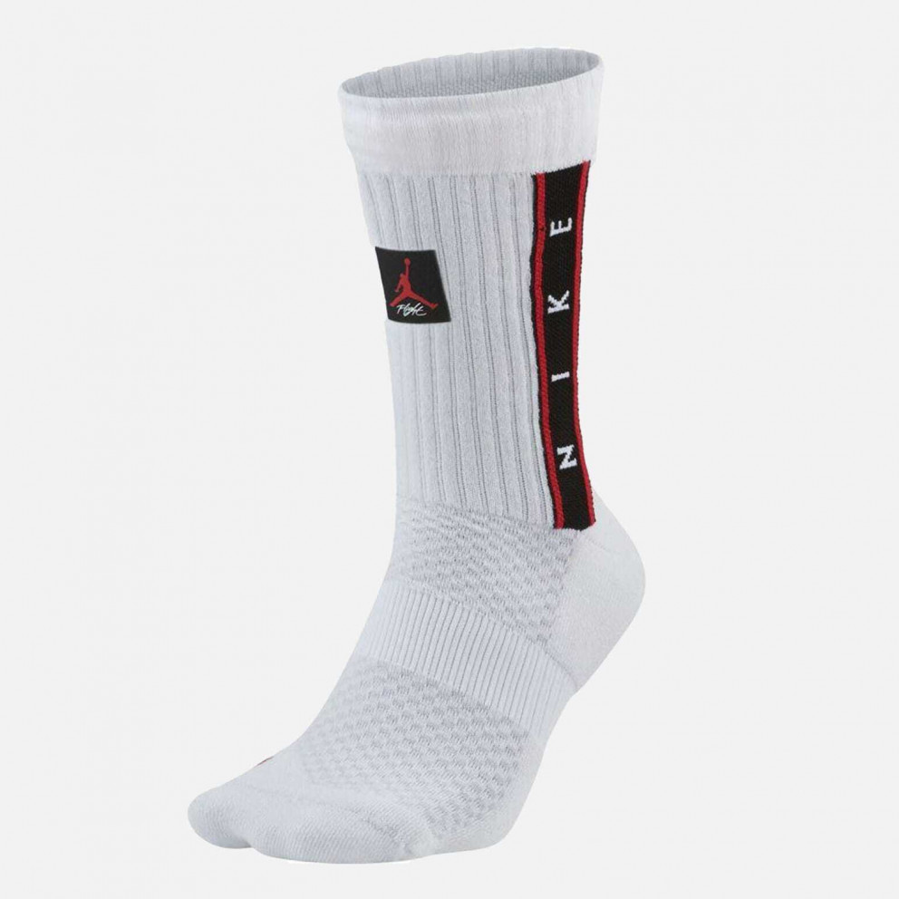 Jordan Legacy Crew Flight Ανδρικές Κάλτσες