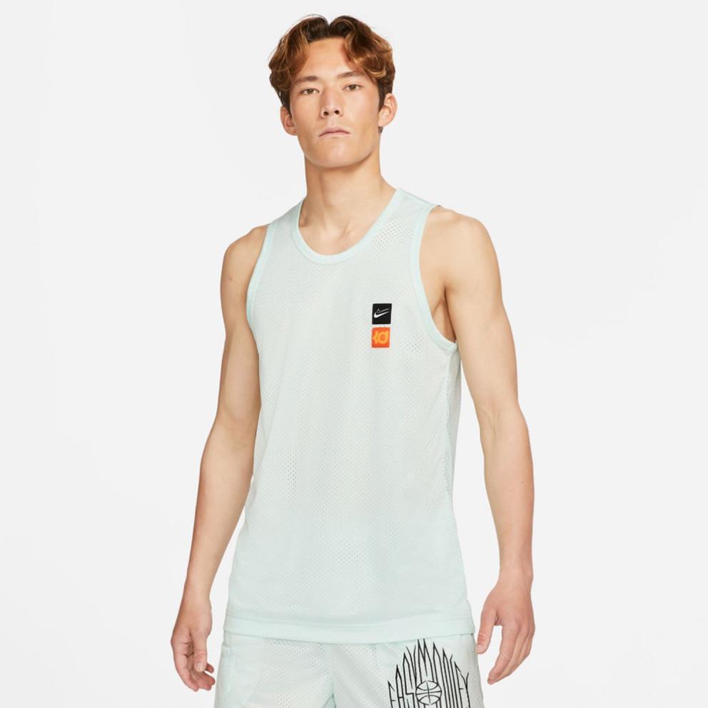 Nike KD Ανδρική Αμάνικη Μπλούζα