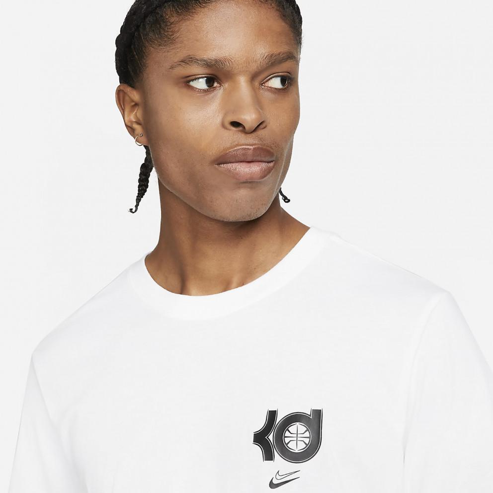 Nike Dri-FIT KD Logo Men's T-Shirt