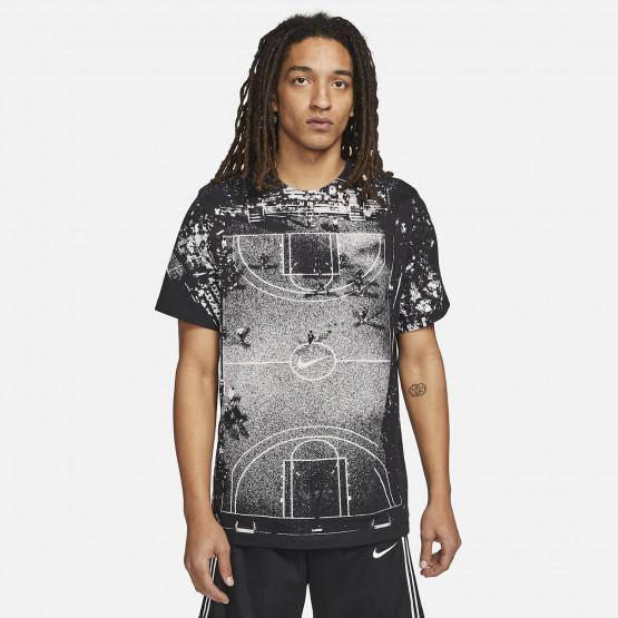 Nike 'NY vs NY' Ανδρικό T-shirt