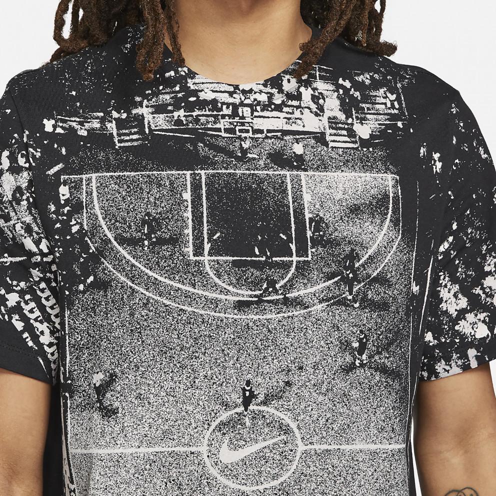 Nike 'NY vs NY' Men's Basketball T-Shirt