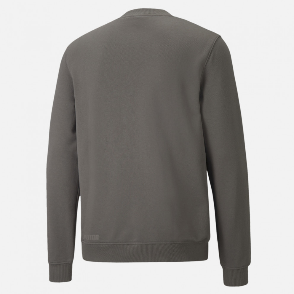 Puma Ανδρική Μακρυμάνικη Μπλούζα