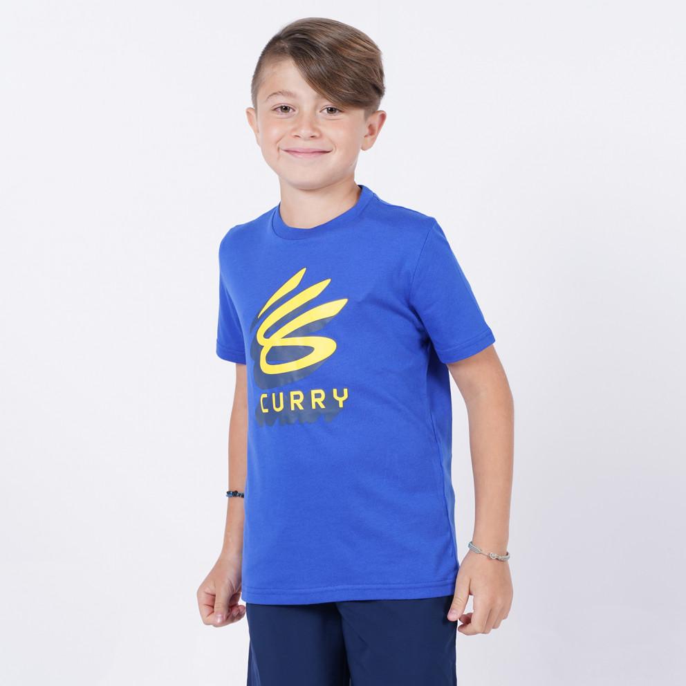 Under Armour Stephen Curry Kids' T-Shirt
