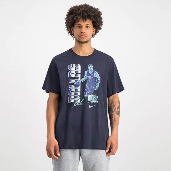 Nike NBA Luka Doncic Select Series MVP Ανδρικό T-Shirt