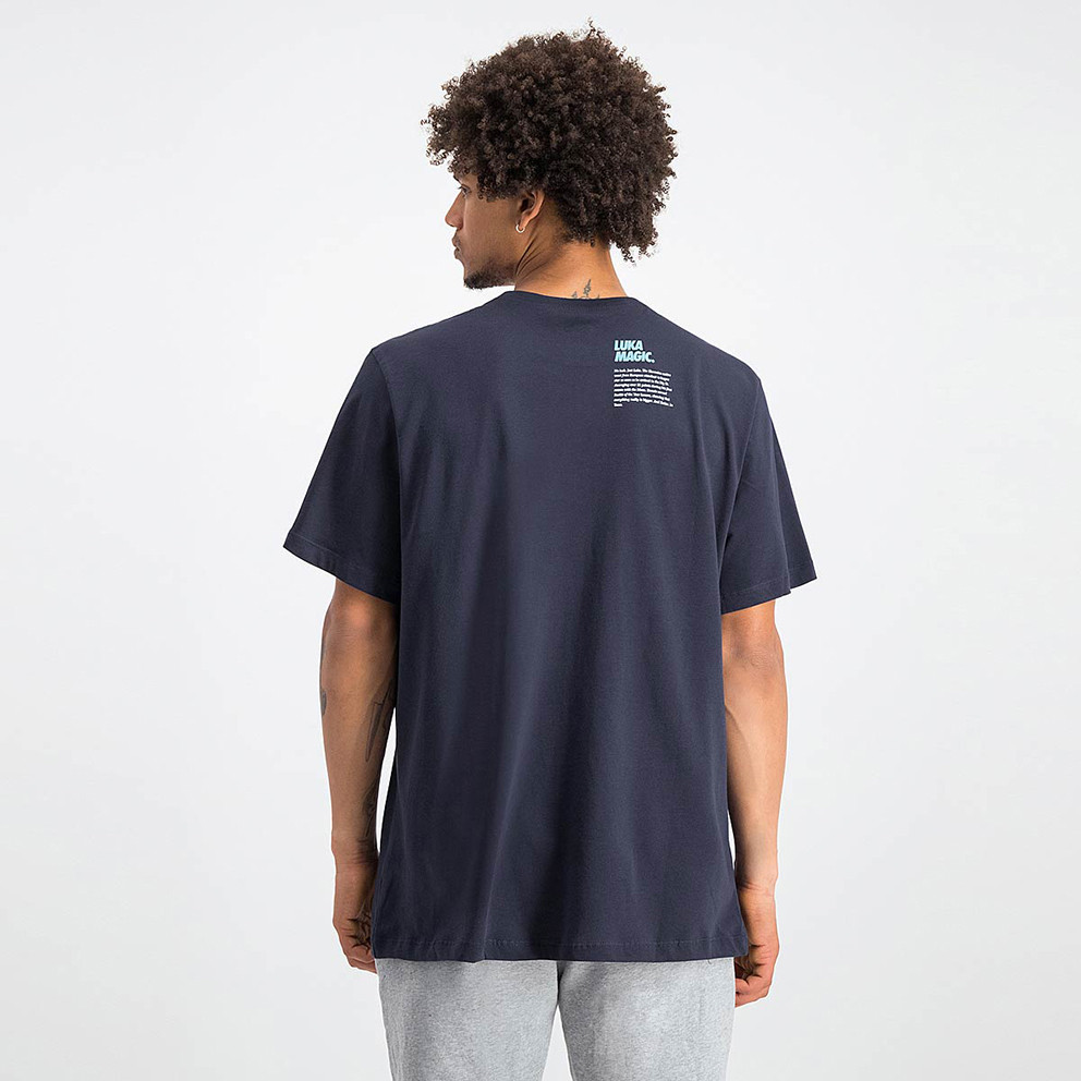 Nike NBA Luka Doncic Select Series MVP Men's T-Shirt