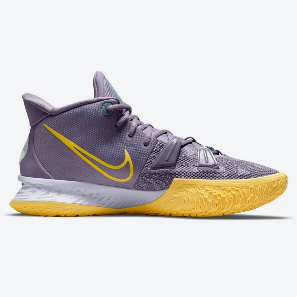 """Nike Zoom Kyrie 7 """"Daybreak"""" Ανδρικά Μπασκετικά Παπούτσια"""