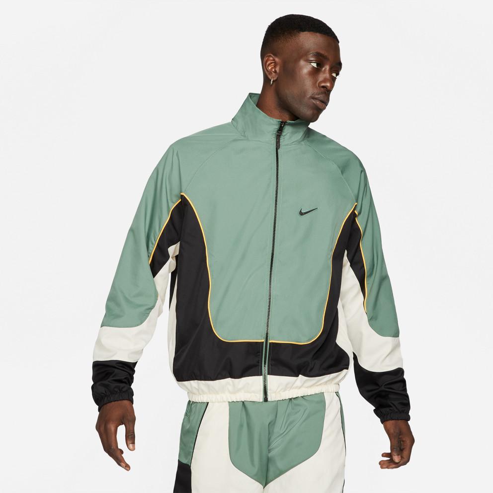 Nike Throwback Men's  Jacket