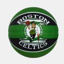 Spalding NBA Team Boston Celtics Μπάλα Μπάσκετ