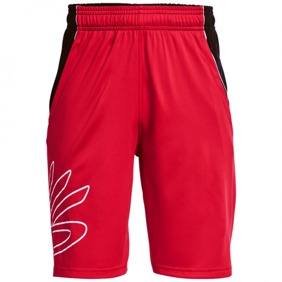 Under Armour Stephen Curry Kids' Shorts