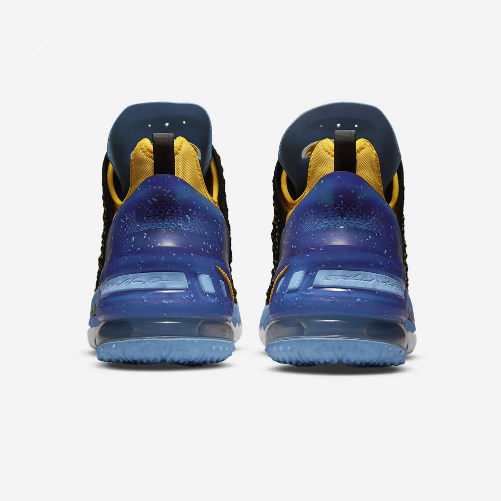Nike LeBron 18 'Dynasty' Men's Basketball Shoes