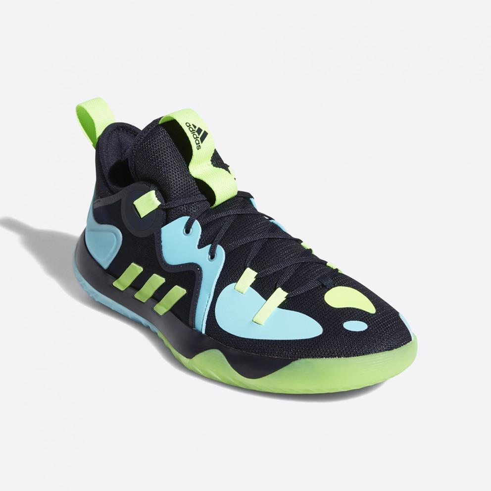 adidas Performance Harden Stepback 2 Men's Basketballs Shoes