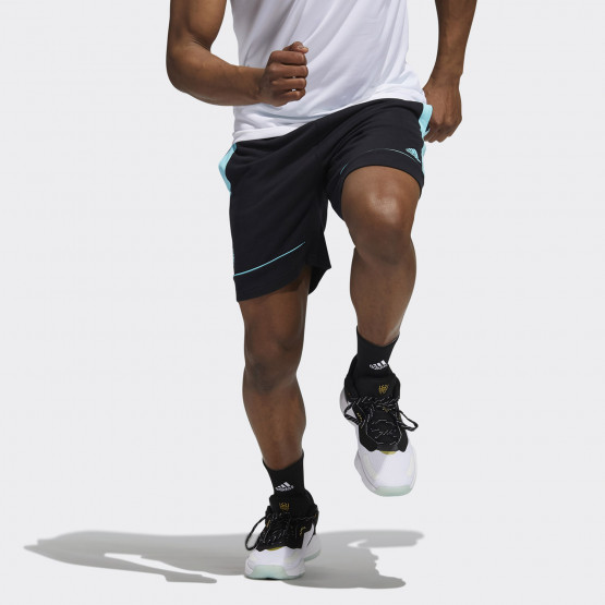 adidas Performance D.O.N. Ανδρικό Σορτς