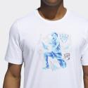 adidas Performance Donovan Mitchell D.O.N. Men's T-Shirt