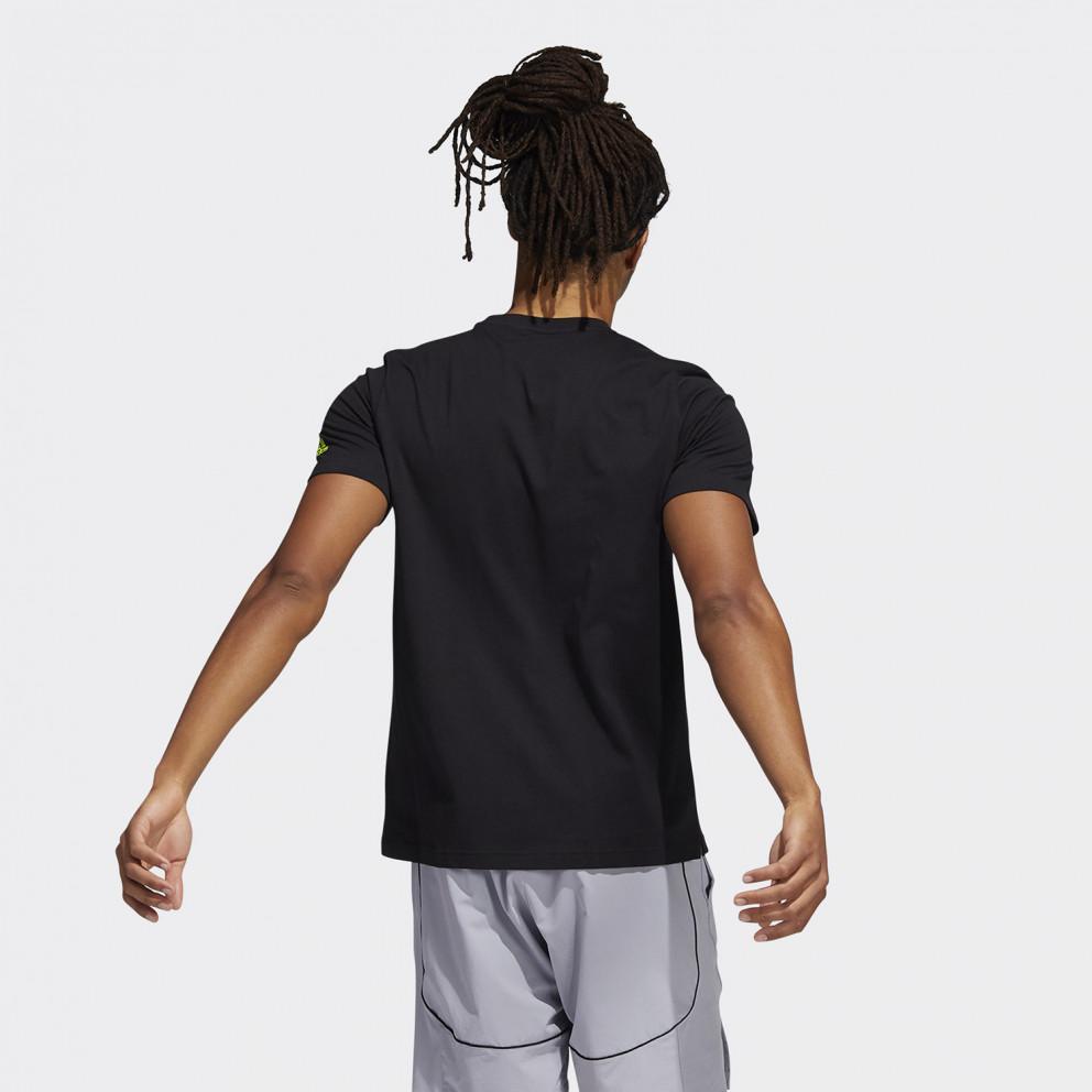 adidas Performance Harden Men's T-Shirt