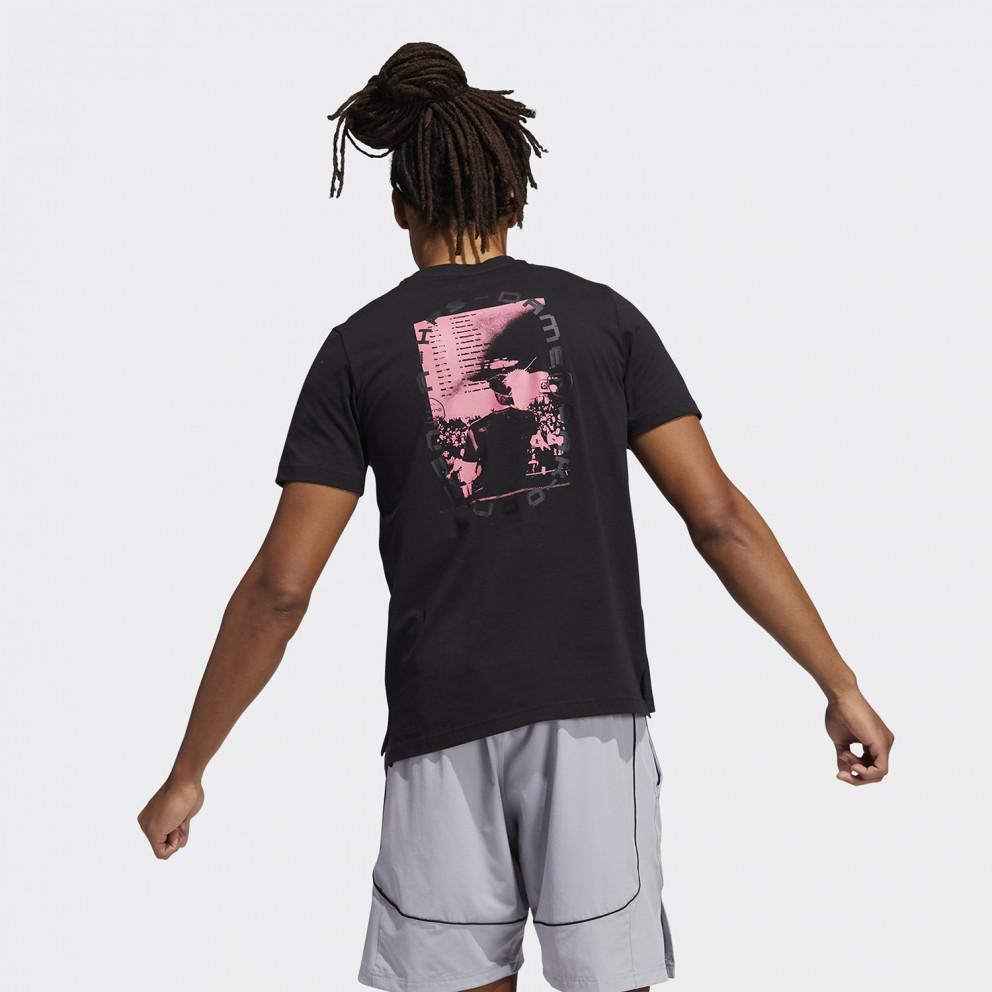 adidas Performance Dame 7 EXTPLY Men's T-Shirt