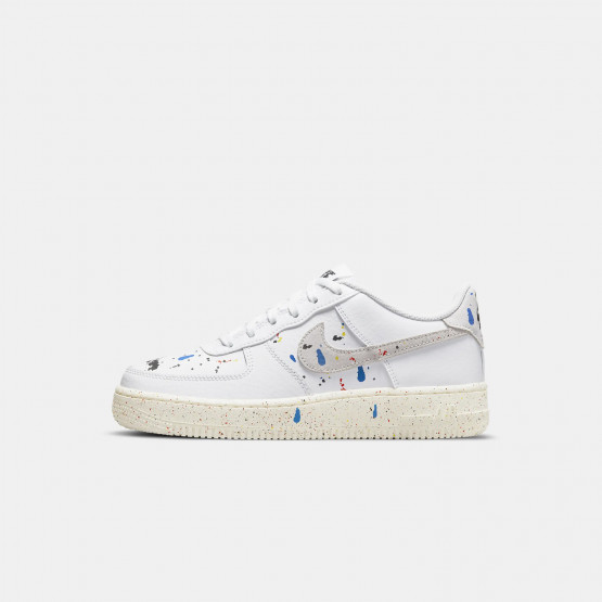 Nike Air Force 1 Lv8 3 Kids' Shoes