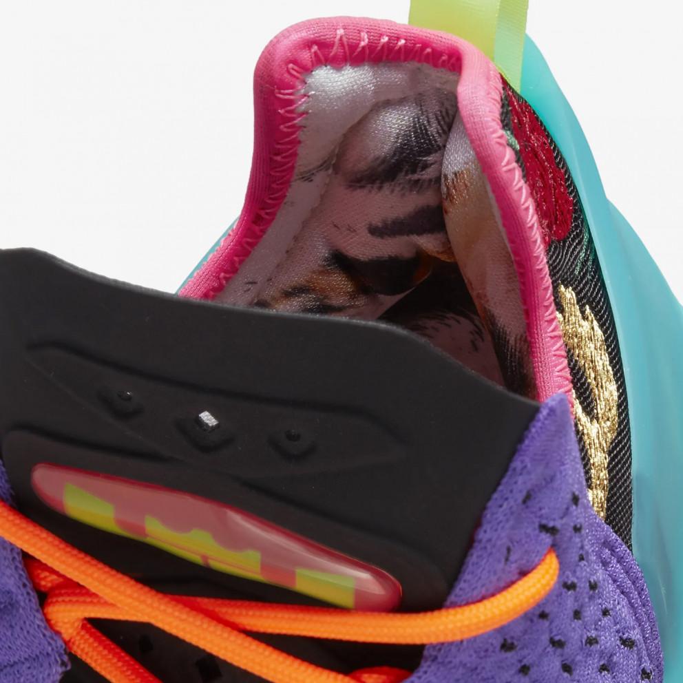 "Nike Lebron Xviii LeBron 18 ""Best 10-18"" Men's Basketball Shoes"