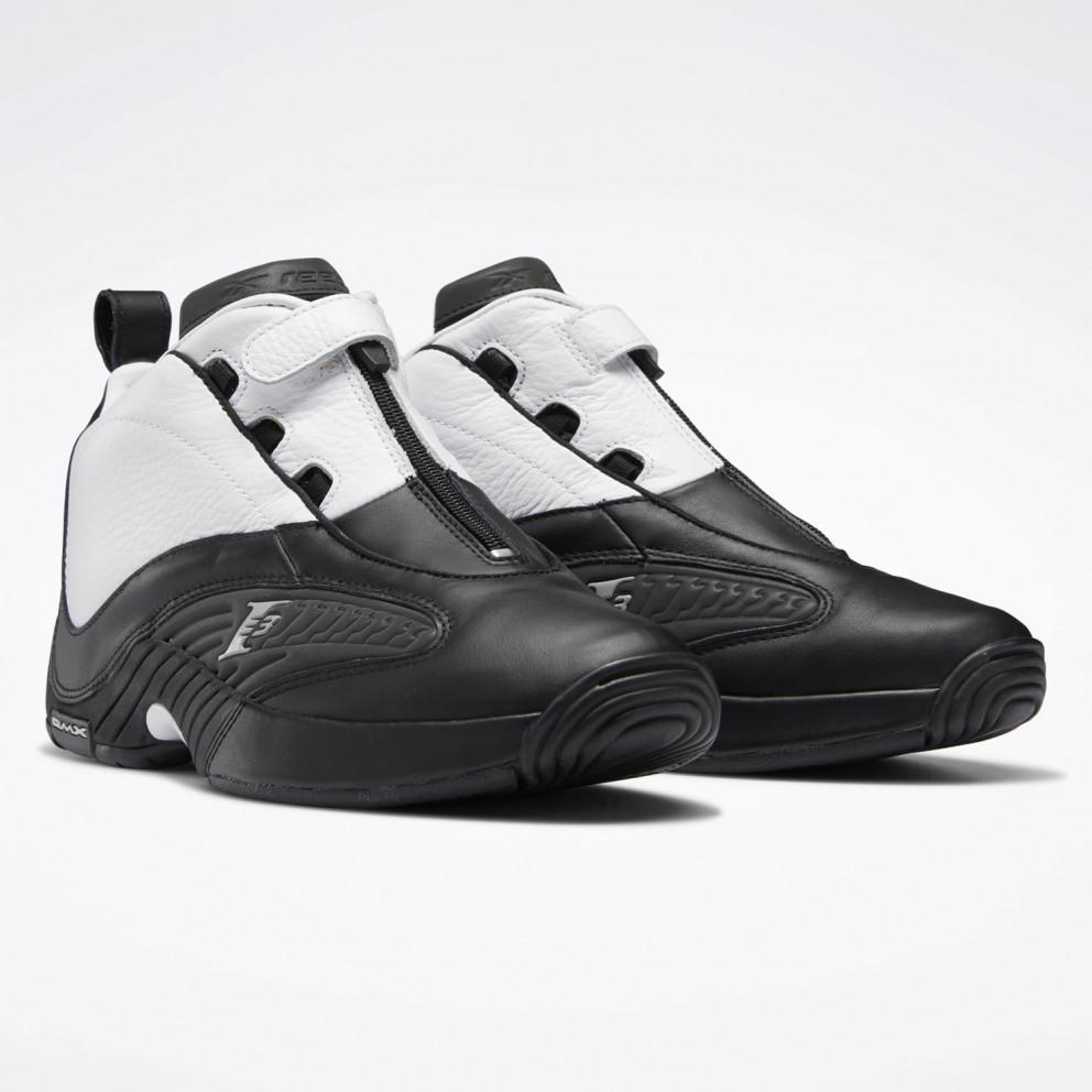 "Reebok Classics Answer IV ""Stepover"" Men's Basketball Shoes"