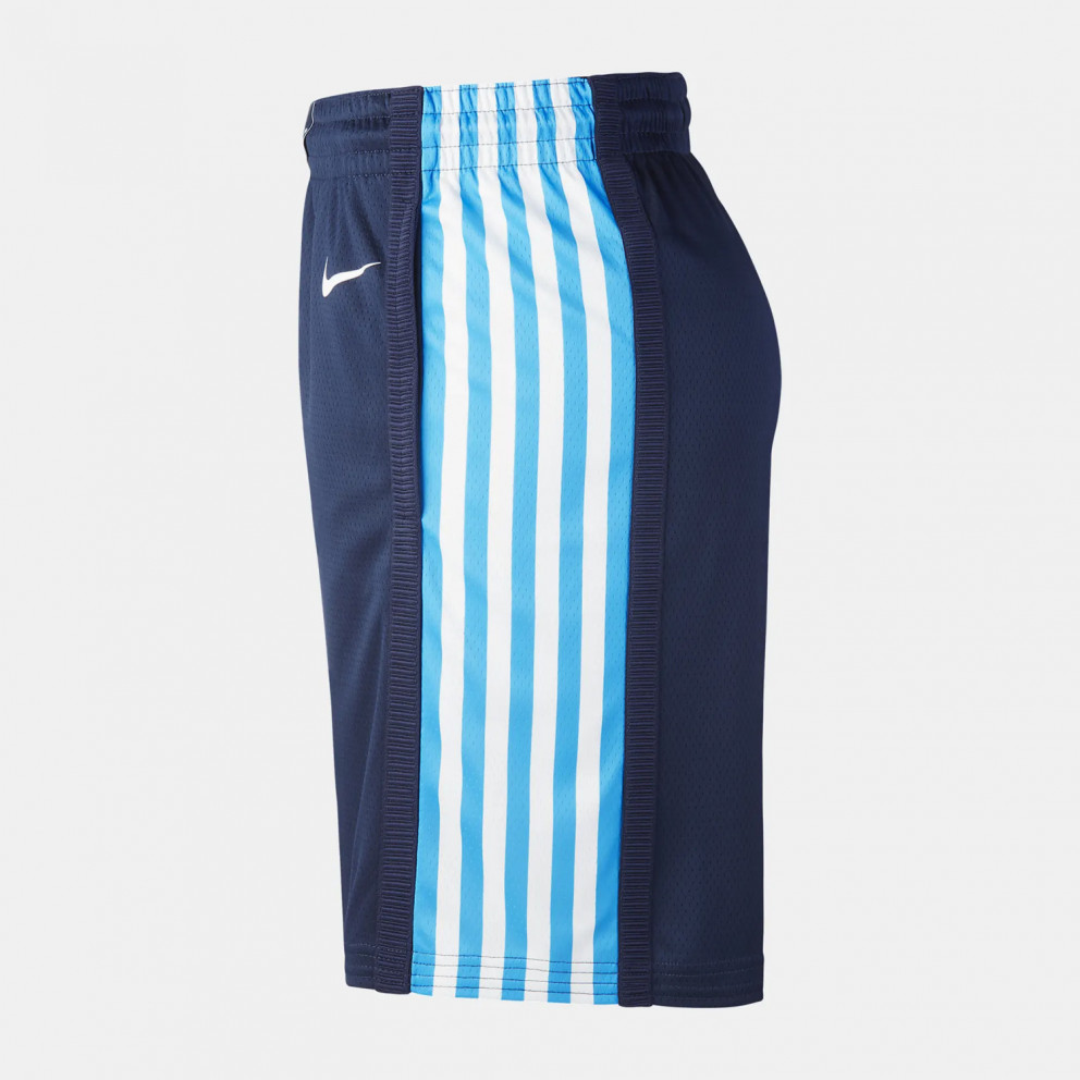 Nike Olympics 2021 Greece Limited Edition Road Men's Basketball Shorts