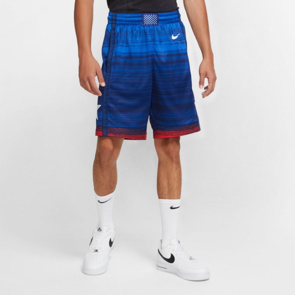Nike Olympics 2021 USA Limited Edition Road Men's Basketball Shorts