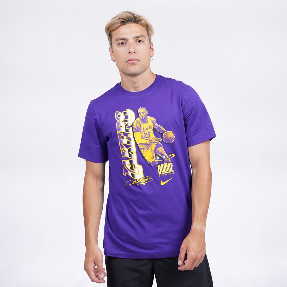 Nike NBA LeBron James Select Series MVP Men's T-Shirt