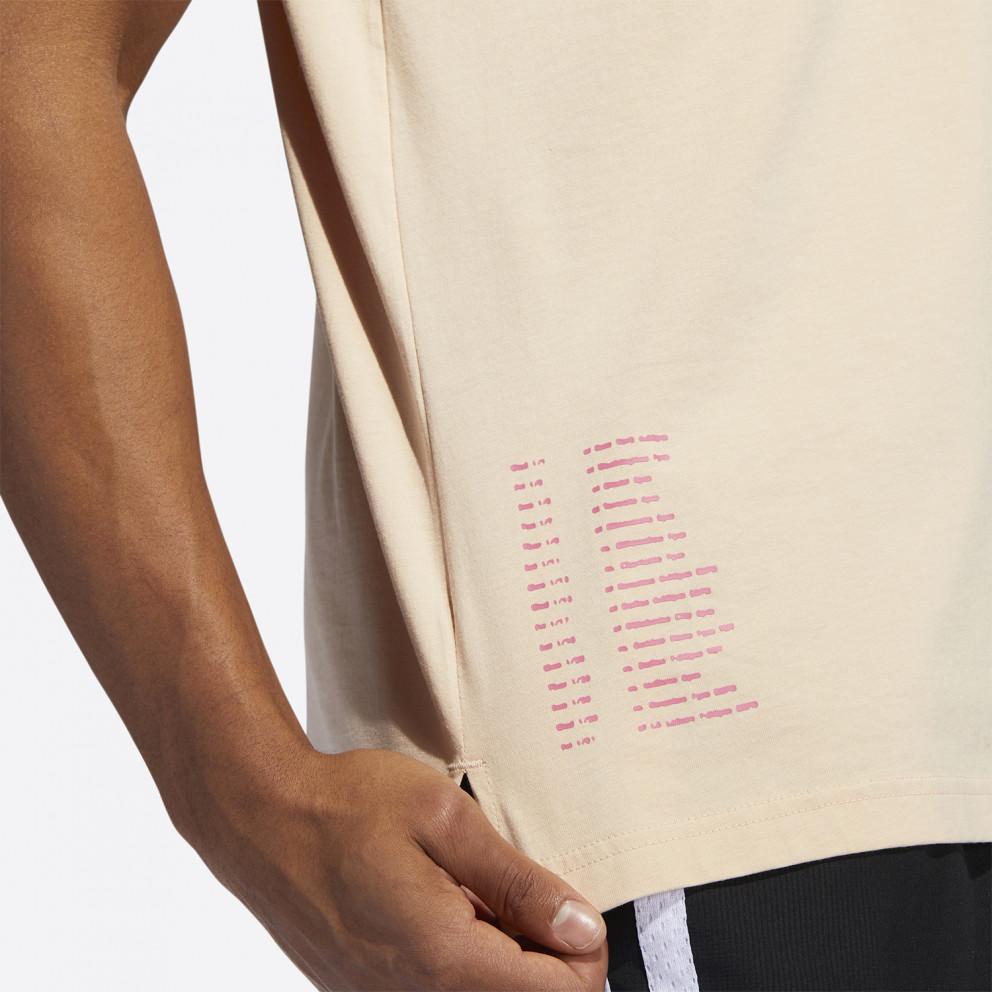 adidas Performance Dame 7 EXTPLY Ανδρικό T-Shirt