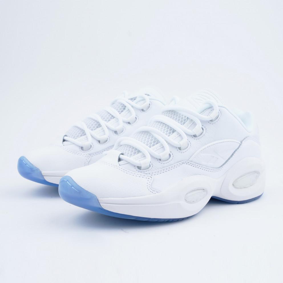 Reebok Classics Question Low Unisex Shoes