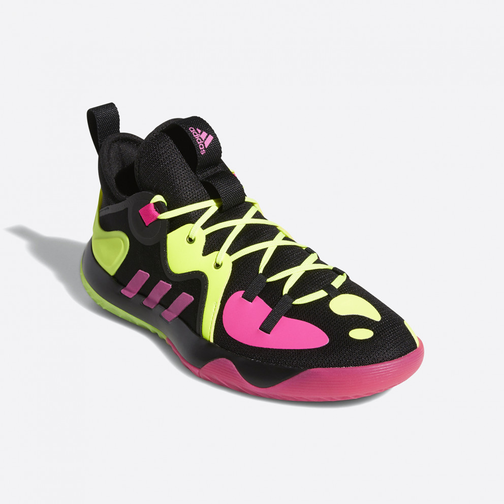 adidas Performance Harden Stepback 2 Men's Basketball Shoes