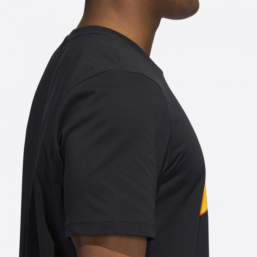 adidas Performance Hoop Different Men's T-shirt