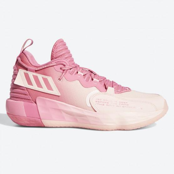 adidas Performance Dame 7 Extply Unisex Παπούτσια