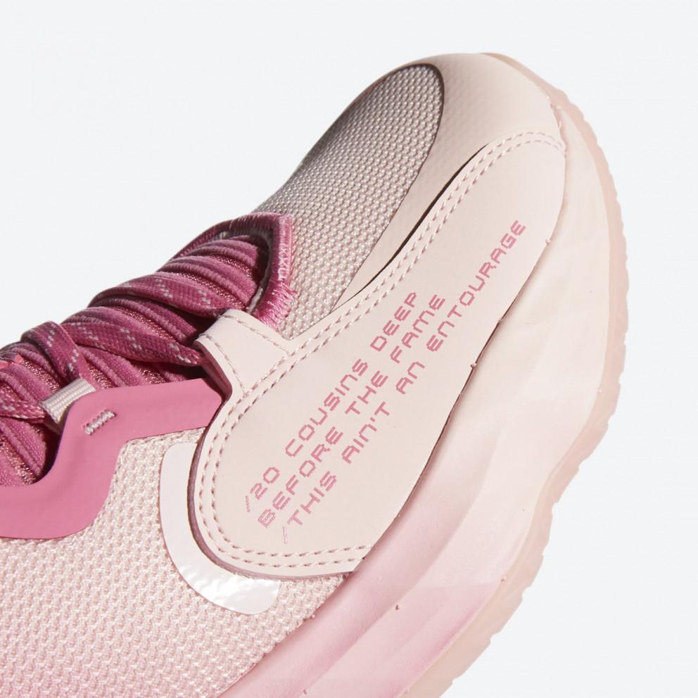 adidas Performance Dame 7 Extply Unisex Shoes