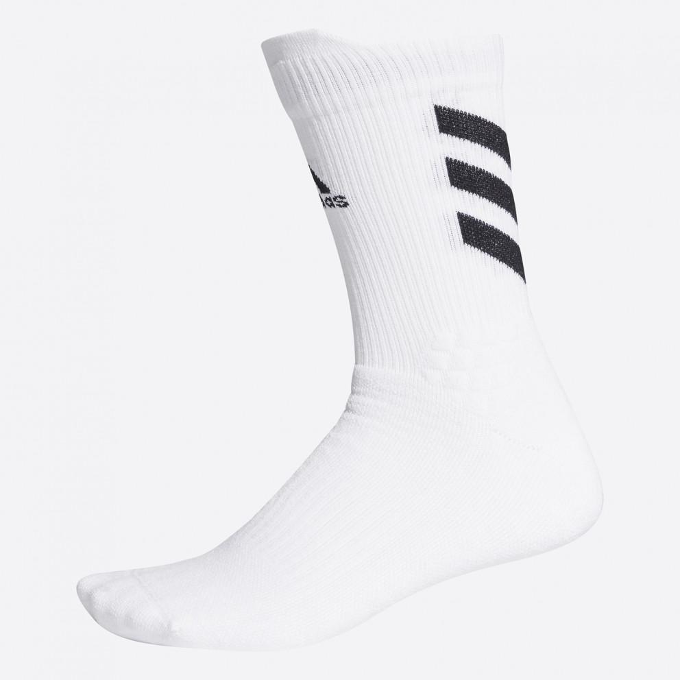 adidas Performance Alphaskin Crew Unisex Socks