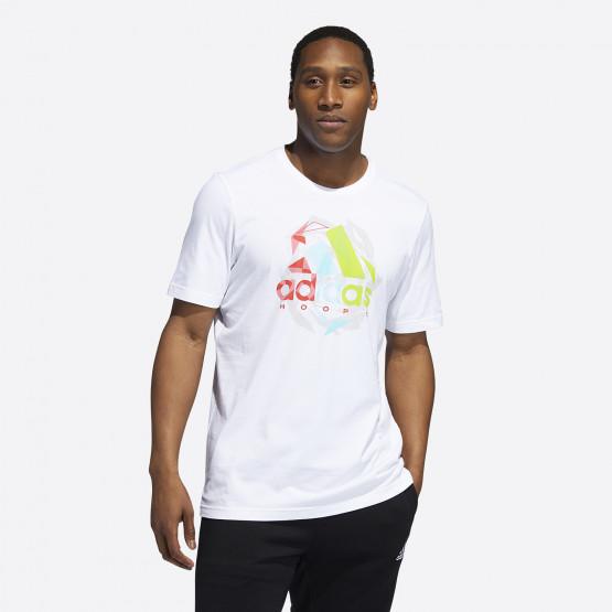 adidas Performance Bos Men's T-shirt