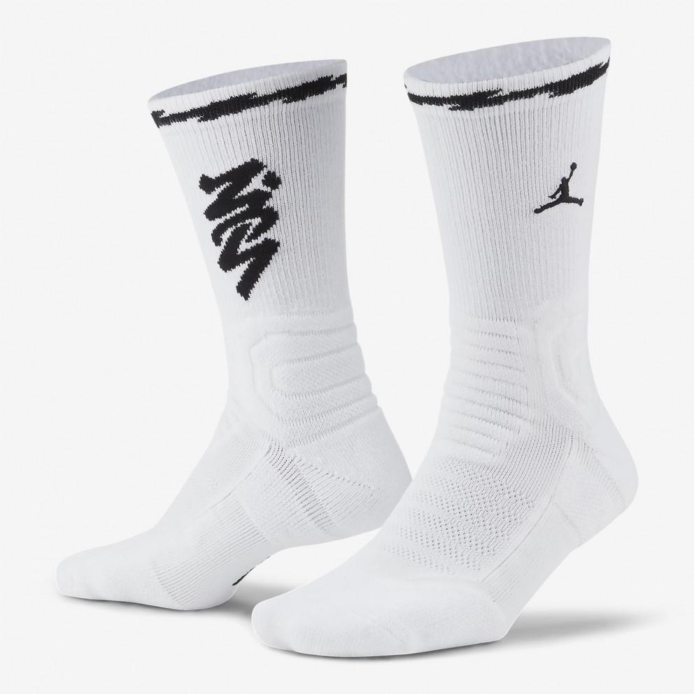 Hoops Zion Flight Crew Men's Socks