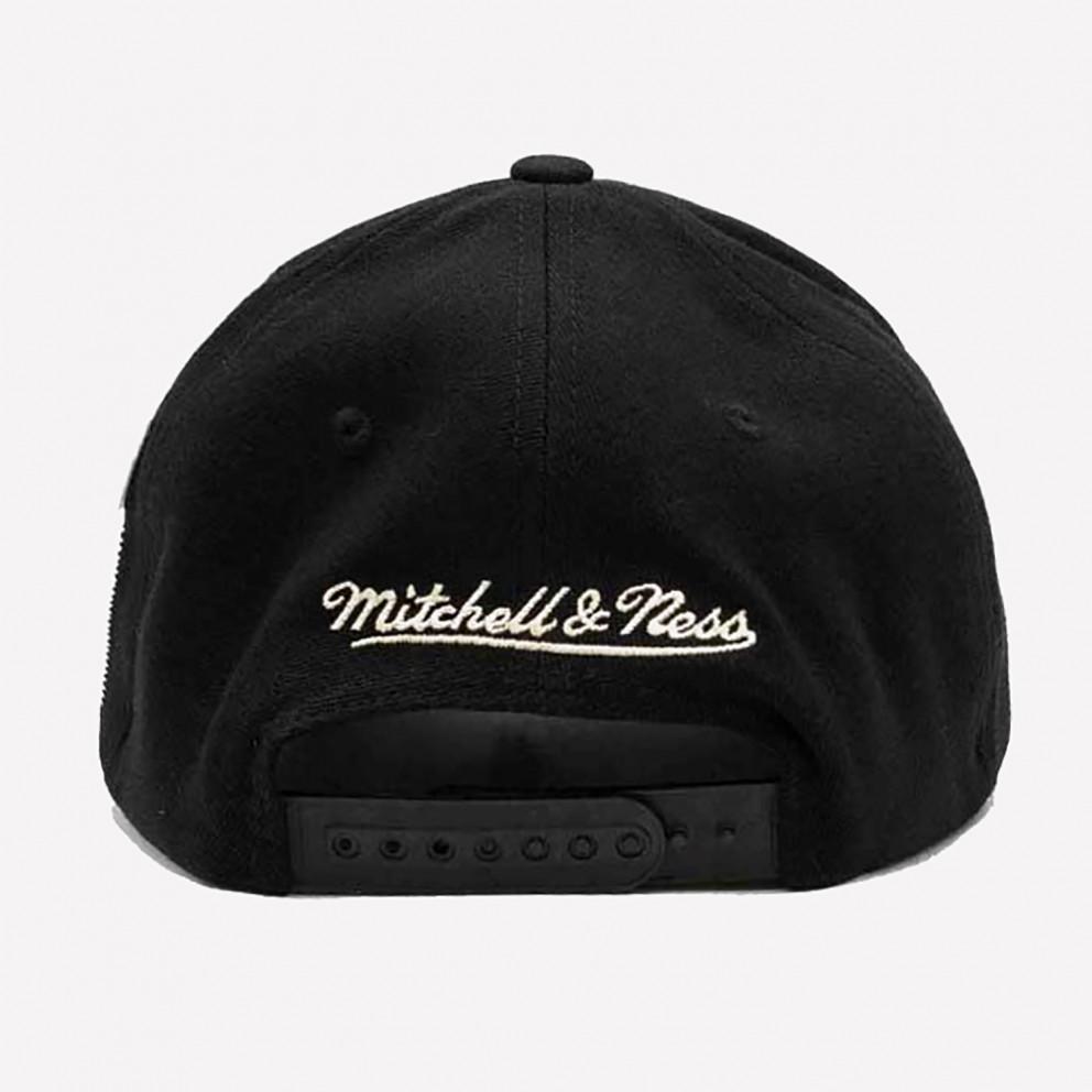 Mitchell & Ness San Antonio Καπέλο