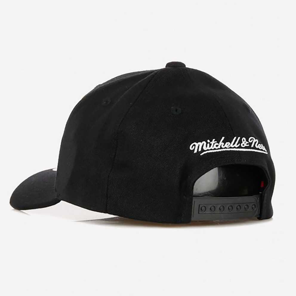 Mitchell & Ness Billboard Los Angeles Lakers Hat
