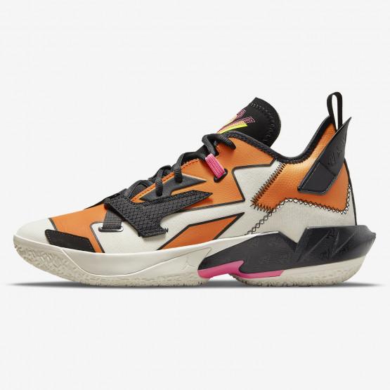 "Jordan ""Why Not"" Zer0.4 Basketball Shoes"
