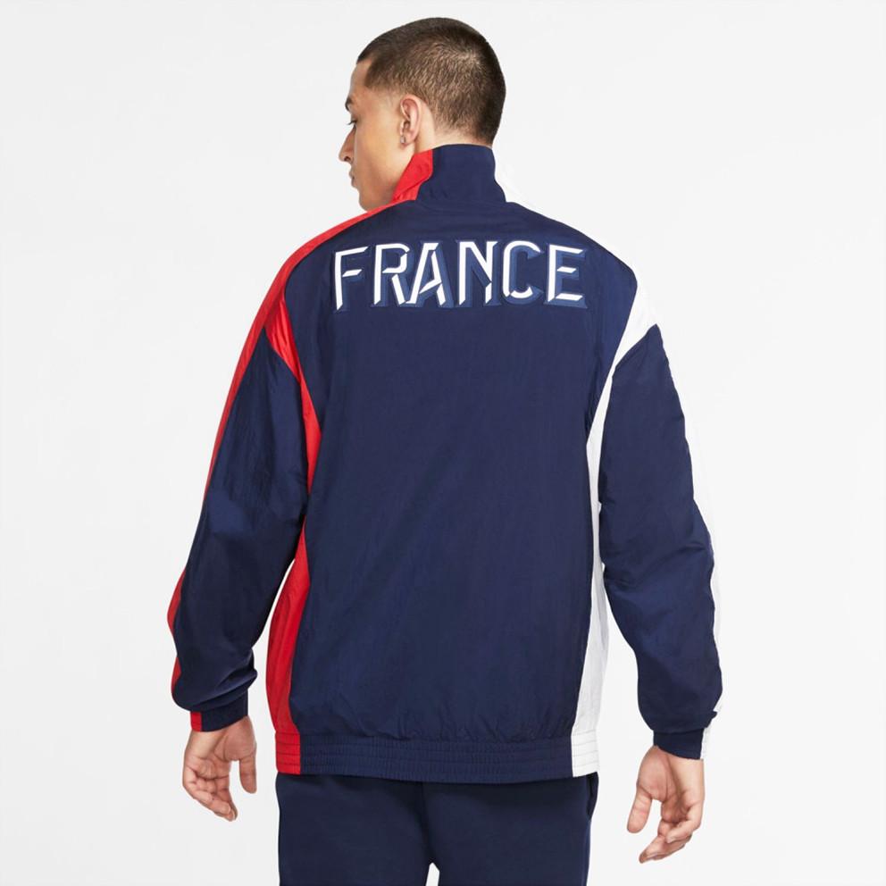 Jordan France Air Men's Tracksuit Jacket