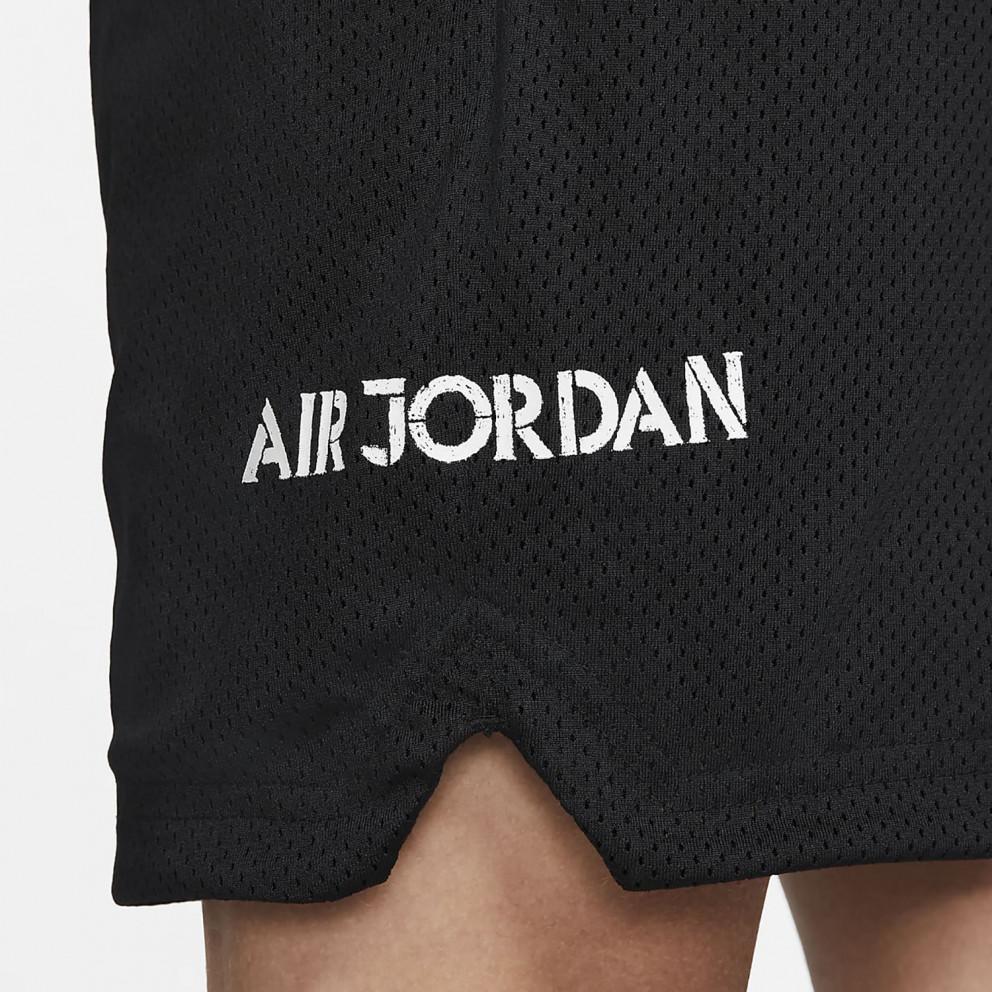 Jordan M J Aj5 Mesh Gfx Short