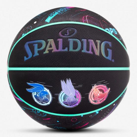 Spalding  Space Jam Power Up-Bugs,Lola,Daffy Premium Νο7