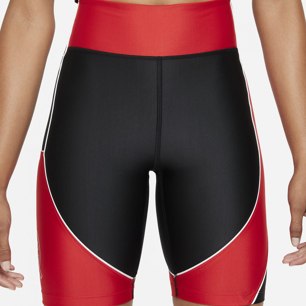 Jordan Essential Quai 54 Women's Biker Shorts