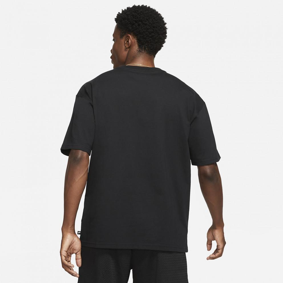 """Nike Giannis """"Freak"""" Men's T-Shirt"""