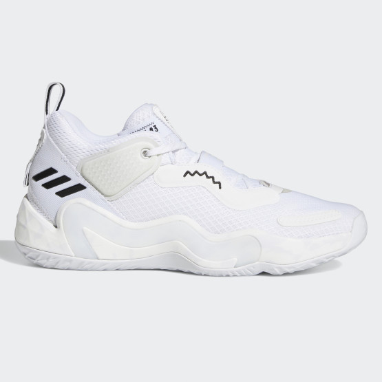 adidas Performance Donovan Mitchell D.O.N. 3 Unisex Παπούτσια για Μπάσκετ